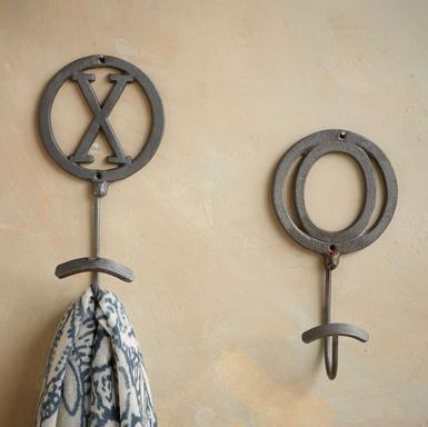 brand wall hooks